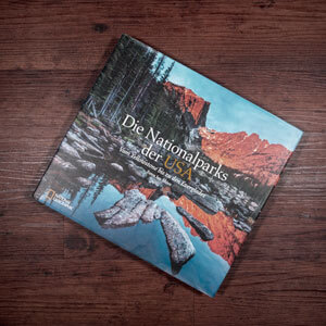 Fotobuch-Regal.de - Rezension: Ian Shive - Die Nationalparks der USA